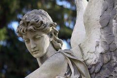 Figure d'ange images libres de droits