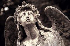 Figure d'ange photo libre de droits