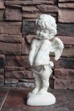 Figure de cupidon Images libres de droits