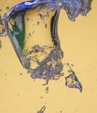 Figure della bolla di aria Fotografia Stock Libera da Diritti