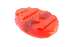 Figure homemade soap Stock Photography
