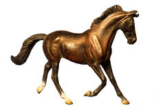 Figure of a horse Royalty Free Stock Photo