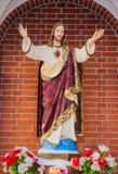 The figure of Jesus Christ Stock Photos