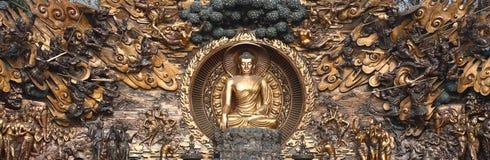 Free Figure Of Buddha Royalty Free Stock Image - 7999596