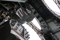Figure-8 pariserhjul, studiostad, Macao Royaltyfria Bilder