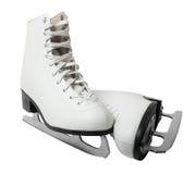 Figure patin photo stock