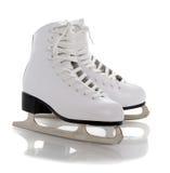 Figure patins photos libres de droits