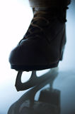 Figure skate Stock Photos