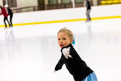 Figure skating Stock Photos