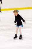 Figure skating Royalty Free Stock Photo
