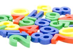 Figure toy Stock Photo