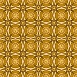 The figure for wood flooring, circles and stars seamless. Vector seamless pattern of circles and stars. The pattern for parquet flooring, colour, flat. For the Royalty Free Stock Images