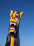 figurehead Στοκ Φωτογραφίες