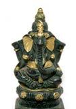 Figurilla de Ganesha Imagen de archivo