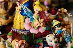 Figurina di Tinkerbell Fotografia Stock Libera da Diritti