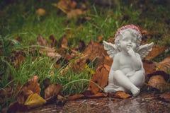 figurine ангела немногая Стоковая Фотография RF