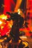 Figurine дракона Стоковые Изображения