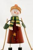 figurine рождества Стоковая Фотография