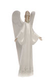 Figurine of angel Stock Image