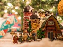 The figurine Royalty Free Stock Photo