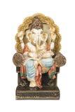Figurine of Hindu god Ganesha Royalty Free Stock Images