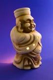 Figurine Hotey Stock Image