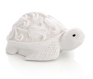 Figurine of turtle Royalty Free Stock Photos