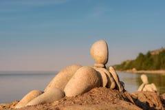 Figurines женщин Стоковая Фотография RF