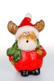 Figurines рождества Стоковая Фотография RF