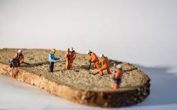 figurines Image libre de droits