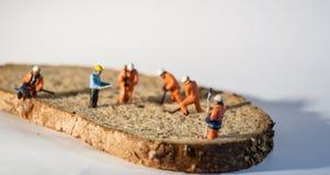 figurines Fotos de archivo