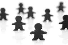figurines image stock
