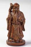 Figurines chineses fotos de stock