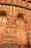 Figurines made of terracotta, Bishnupur , India Stock Photo
