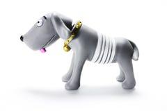figurka psi klingeryt Obraz Stock