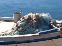 Fihing boat Royalty Free Stock Image