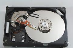Fijación de un componente de ordenador Fotografía de archivo libre de regalías