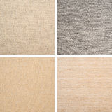 Fije de fondos de la textura de la materia textil Imagenes de archivo