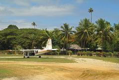 Fiji, Aircraft Stock Photos
