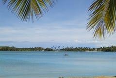 Fiji Island, Stock Photo