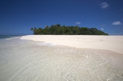 Fiji-Islands Royalty Free Stock Photo