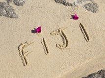 Fiji islands Stock Photos