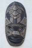 Fiji, máscara imagem de stock royalty free