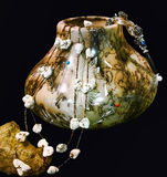 Fijne Juwelen Royalty-vrije Stock Foto