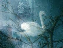 Fijne kunstillustratie - Fairytale Royalty-vrije Stock Foto's