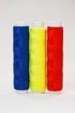 Filé coloré Images stock