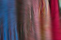 Filés de rotation Photographie stock libre de droits