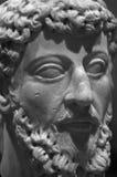 Filósofo antiguo Imágenes de archivo libres de regalías