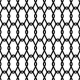 Fil d'acier Mesh Seamless Background Vecteur Image stock
