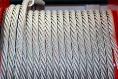 Fil de câble Image stock
